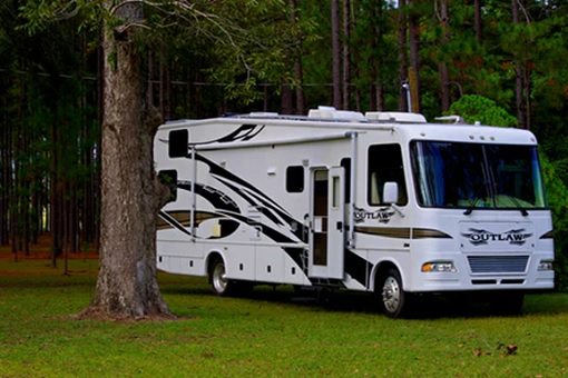 Tips When Getting RV Financing