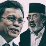 Here's A Short Profiles & Photos Of All The 13 Traitors In The Recent Failed Coup To Topple The Sabah Government