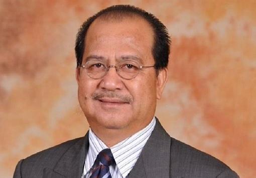 Sabah Warisan-Pakatan Harapan Government - 13 Traitors - Abidin Madingkir