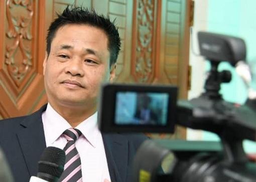Sabah Warisan-Pakatan Harapan Government - 13 Traitors - Masiung Banah