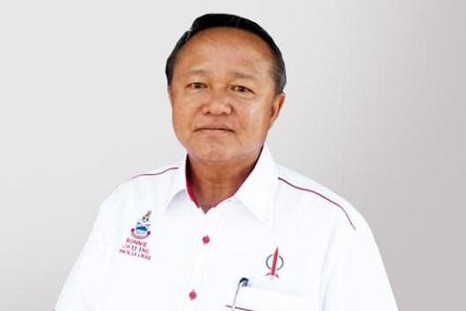 Sabah Warisan-Pakatan Harapan Government - 13 Traitors - Ronnie Loh Ee Eng