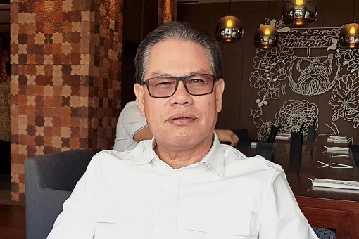 Sabah Warisan-Pakatan Harapan Government - 13 Traitors - Saddi Abdul Rahman