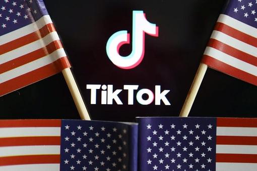 TikTok America United States