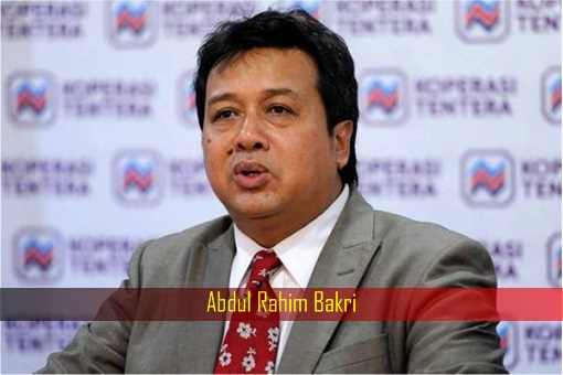 Abdul Rahim Bakri