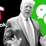 Trump To Block Downloads Of TikTok & WeChat On Sunday - But Every Teenager Knows How To Use VPN To Bypass It