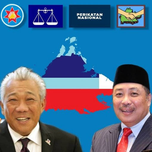Sabah Election 2020 - Who Will Become Chief Minister - Bung Moktar and Hajiji