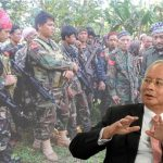 Someone Should Remind Najib That Under BN & His Leadership, Sabah Was Invaded & The Country Lost Two Boeing 777