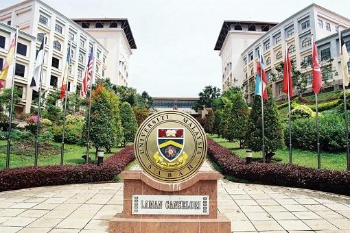 Universiti Malaysia Sabah UMS