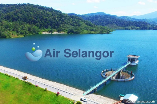 Water Pollution - Air Selangor