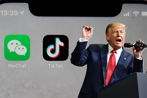 TikTok & WeChat Win The Day - Trump Agrees To TikTok Deal While U.S. Judge Blocks The President's Ban On WeChat