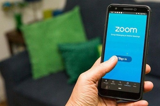 Zoom Mobile App