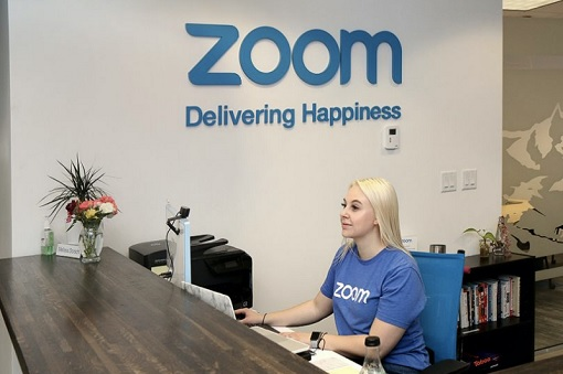 Zoom Office - Delivering Happiness
