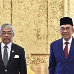 If Anwar Bluffs, Why Must The King Meet Party Leaders & PM Muhyiddin Desperately Conducts A Self-Praised Conference?