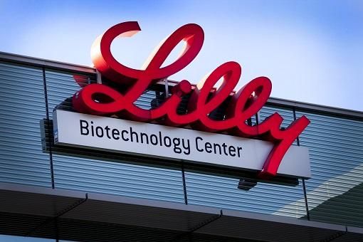 Coronavirus - Eli Lilly Biotechnology Centre
