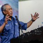 New Wave!! - Power Hungry Muhyiddin Is Responsible For The Spread Of Covid-19 From Sabah To The Entire Country