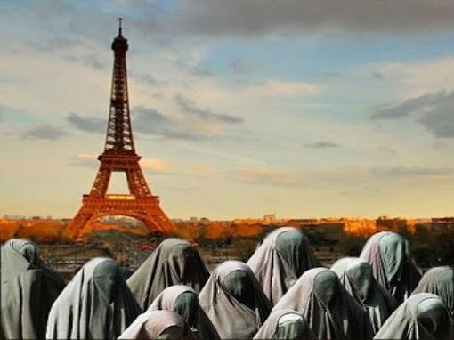 France - Radical Islam