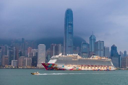 Genting Hong Kong - Star Cruises