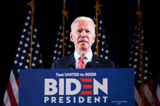 Joe Biden Presidential Campaign