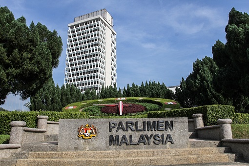Malaysia Parliament Building