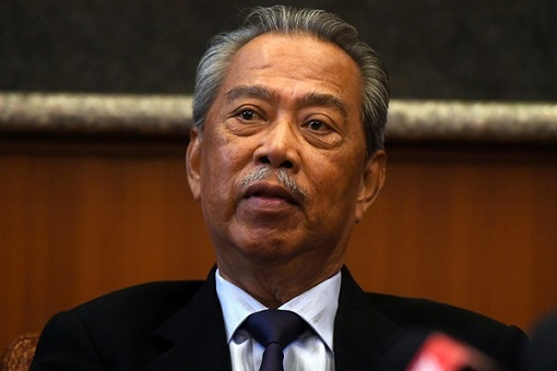 Beware Of A Dictator!! - To Cling To Power, Power-Hungry PM Muhyiddin Might Use Covid-19 To Suspend Parliament
