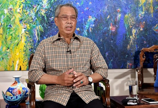Musa & Hadi Make A Fool Of Themselves - Najib Already Admitted It's PM Muhyiddin Fault For Triggering Third Wave Of Covid-19