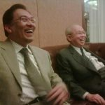 Thursday Fireworks! - If Budget 2021 Fails, The Next Prime Minister Could Be Razaleigh With Anwar As Deputy