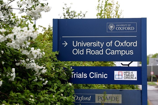 Coronavirus - Covid-19 Vaccine - AstraZeneca - University of Oxford