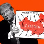 If You Can't Beat Him, Create Trouble For Him - Trump Ramps Up More Anti-China Chaos To Sabotage Biden