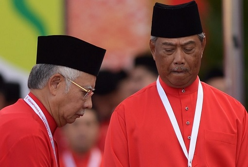 A Grand Coalition For Corruption - Fake Research Report Of Racist UMNO Having More Chinese Support Than DAP