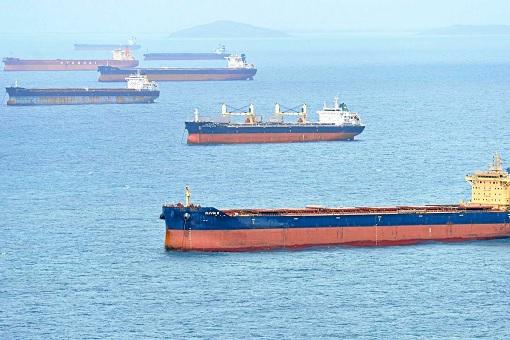 China-Australia Diplomatic Dispute - Vessels Carrying Coal Stranded