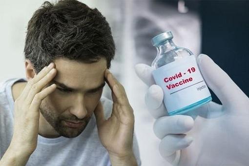Coronavirus - Pfizer Covid-19 Vaccine - Side Effect