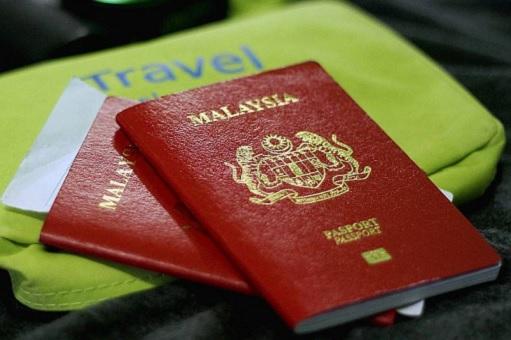 Malaysia Passport - Travel