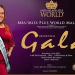 Miss/Mrs Plus World Malaysia 2020 Pageant - PAS Talibans Should Focus On Economy & Investment, Not Women & Sex