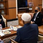 How UMNO Checkmate Bersatu-PAS - Zahid's Crappy Apology In Exchange For The State Of Perak Is Dirt Cheap