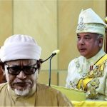 PAS Talibans At Work - Demolish Hindu Temple, Cut Water Supply To Penang & Even Disrespect Sultan Perak