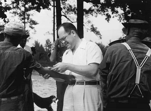 Tuskegee Study - Black Men Syphilis Study - Mistrust of Vaccine