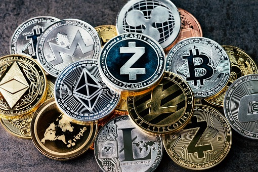 Cryptocurrencies - Coins