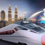Malaysia-Singapore High Speed Rail (HSR) Cancellation - A Crony War For A Piece Of RM110 Billion Cash Cow