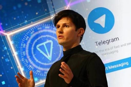 Pavel Durov - Founder of Telegram