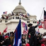 Photos - How Trump Supporters Easily Took Over The U.S. Capitol, Humiliating The Powerful Symbol Of Democracy