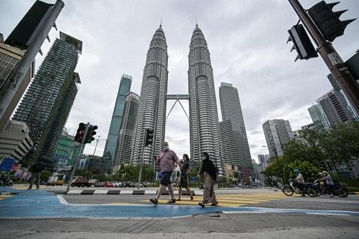 Malaysia Economy - KLCC