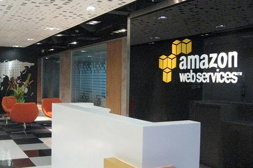 Amazon Data Centres - Amazon Web Services