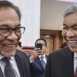PH-UMNO Strategic Alliance In The Next 15th General Election - Careful What You Wish For