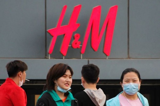 HM - Hennes and Mauritz AB - China