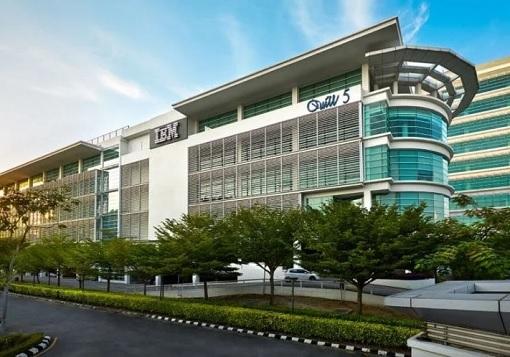IBM Global Delivery Centre - GDC in Cyberjaya