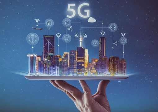 IBM-Singapore - Industry 4.0 Studio - 5G Trial With Samsung and M1