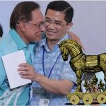 PKR Is Infected With Corruption & Trojan Horse - After Xavier's Defection, Azmin's Loyalist Sivarasa Could Be Next