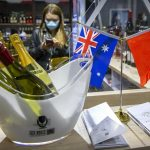 Australia's $1 Billion Wine Industry In Trouble - China Officially Slaps 218.4% Import Duties For 5 Years Effective Sunday