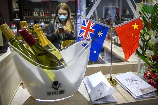 Trade War - China Officially Imposed 220 Percent Tariffs On Australia Wine