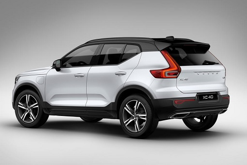 Volvo Will Sell Only Electric Cars By 2030 - And You Can Only Buy It Online